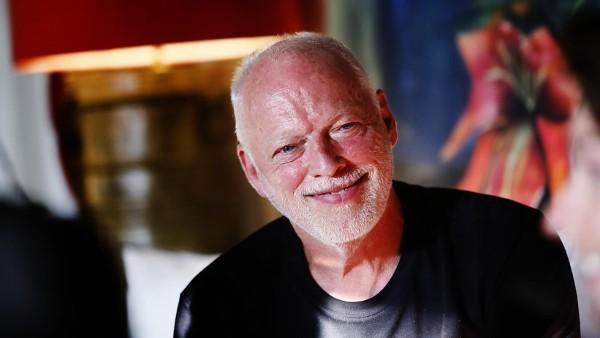 """David Gilmour: """"Non voglio più suonare negli stadi e voglio fare ciò che più mi piace in questa fase della mia vita"""""""